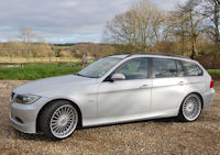 ALPINA D3 - number 66 - Click Here for more Photos