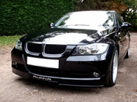 ALPINA D3 - number 96 - Click Here for more Photos