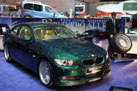 ALPINA D3 Bi-Turbo number 0 - Click Here for more Photos