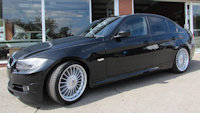 ALPINA D3 Bi-Turbo number 14 - Click Here for more Photos