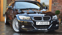 ALPINA D3 Bi-Turbo number 146 - Click Here for more Photos