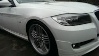 ALPINA D3 Bi-Turbo number 179 - Click Here for more Photos