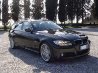 ALPINA D3 Bi-Turbo number 187 - Click Here for more Photos
