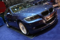 ALPINA D3 Bi-Turbo number 191 - Click Here for more Photos