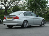 ALPINA D3 Bi-Turbo number 2 - Click Here for more Photos