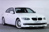 ALPINA D3 Bi-Turbo number 209 - Click Here for more Photos