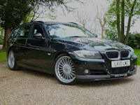 ALPINA D3 Bi-Turbo number 220 - Click Here for more Photos