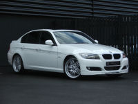 ALPINA D3 Bi-Turbo number 31 - Click Here for more Photos