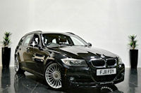 ALPINA D3 Bi-Turbo number 317 - Click Here for more Photos