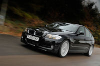 ALPINA D3 Bi-Turbo number 346 - Click Here for more Photos
