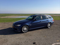 ALPINA D3 Bi-Turbo number 36 - Click Here for more Photos