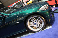 BMW ALPINA D3 BITURBO Saloon (No. 39)- Click to see bigger image