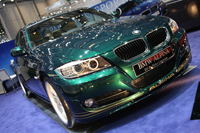 ALPINA D3 Bi-Turbo number 39 - Click Here for more Photos