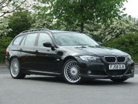 ALPINA D3 Bi-Turbo number 4 - Click Here for more Photos