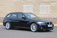 ALPINA D3 Bi-Turbo number 402 - Click Here for more Photos