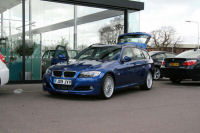 ALPINA D3 Bi-Turbo number 42 - Click Here for more Photos