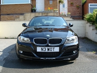 ALPINA D3 Bi-Turbo number 43 - Click Here for more Photos