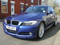 ALPINA D3 Bi-Turbo number 59 - Click Here for more Photos