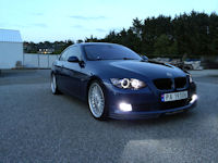 ALPINA D3 Bi-Turbo number 63 - Click Here for more Photos