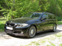 ALPINA D3 Bi-Turbo number 71 - Click Here for more Photos