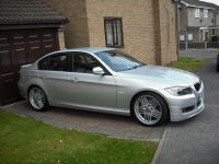 ALPINA D3 Bi-Turbo number 74 - Click Here for more Photos