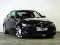ALPINA D3 Bi-Turbo number 89 - Click Here for more Photos