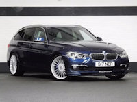 ALPINA D3 Bi-Turbo number 197 - Click Here for more Photos
