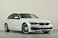 ALPINA D3 Bi-Turbo number 258 - Click Here for more Photos