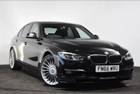 ALPINA D3 Bi-Turbo number 286 - Click Here for more Photos