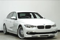 ALPINA D3 Bi-Turbo number 288 - Click Here for more Photos