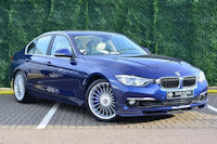 ALPINA D3 Bi-Turbo number 296 - Click Here for more Photos