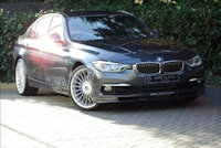 ALPINA D3 Bi-Turbo number 313 - Click Here for more Photos