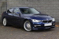 ALPINA D3 Bi-Turbo number 323 - Click Here for more Photos