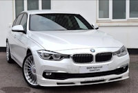 ALPINA D3 Bi-Turbo number 328 - Click Here for more Photos