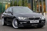 ALPINA D3 Bi-Turbo number 334 - Click Here for more Photos