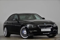 ALPINA D3 Bi-Turbo number 339 - Click Here for more Photos