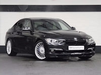 ALPINA D3 Bi-Turbo number 68 - Click Here for more Photos