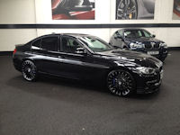 ALPINA D3 Bi-Turbo number 85 - Click Here for more Photos