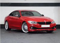 ALPINA D4 Bi-Turbo number 12 - Click Here for more Photos