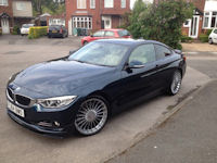 ALPINA D4 Bi-Turbo number 16 - Click Here for more Photos