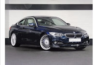 ALPINA D4 Bi-Turbo number 160 - Click Here for more Photos