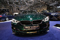 The BMW ALPINA D4 Bi-Turbo Coupe (No. 48) Photos- Click to see bigger image