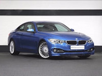 ALPINA D4 Bi-Turbo number 61 - Click Here for more Photos