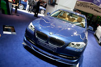 ALPINA D5 Bi-Turbo number 3 - Click Here for more Photos