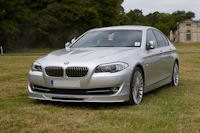 ALPINA D5 Bi-Turbo number 75 - Click Here for more Photos