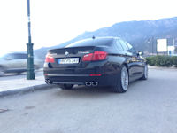 ALPINA D5 Bi-Turbo number 9 - Click Here for more Photos