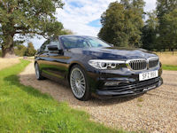 ALPINA D5 S (RHD) number 39 - Click Here for more Photos