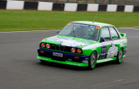 Sytner and ALPINA UK track day at Donington
