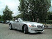 ALPINA Roadster S Review