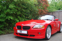 ALPINA Roadster S number 108 - Click Here for more Photos